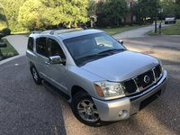 Picture of 2007 Nissan Armada LE, exterior
