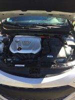 Picture of 2015 Hyundai Sonata Hybrid Base, engine