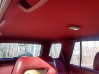 Picture of 1991 Isuzu Rodeo 4 Dr LS 4WD SUV, interior, gallery_worthy