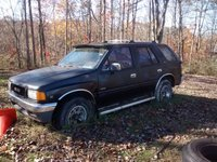 Picture of 1991 Isuzu Rodeo 4 Dr LS 4WD SUV, exterior, gallery_worthy