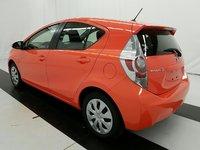 Picture of 2014 Toyota Prius c One, exterior
