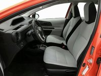 Picture of 2014 Toyota Prius c One, interior
