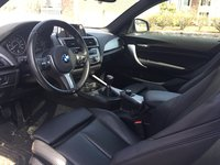 Picture of 2016 BMW 2 Series M235i, interior