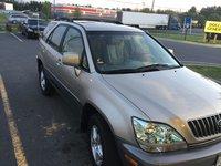 Picture of 2003 Lexus RX 300 Base, exterior