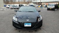 Picture of 2014 Honda CR-Z Base Coupe w/ Premium Package, exterior