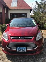 Picture of 2014 Ford C-Max SEL Hybrid, exterior
