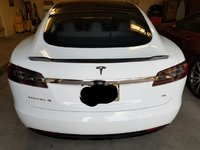 Picture of 2016 Tesla Model S 75, exterior, gallery_worthy