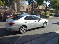 Picture of 2006 Lexus ES 330, exterior, gallery_worthy