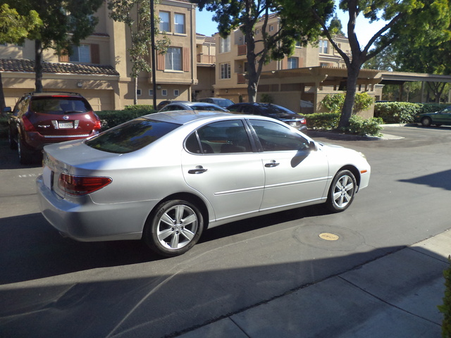 Picture of 2006 Lexus ES 330
