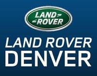 Land Rover Denver >> Land Rover Denver Littleton Co Read Consumer Reviews