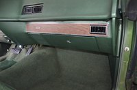 Picture of 1972 Ford Galaxie, interior