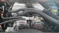 Picture of 1996 Dodge Ram 3500 Laramie SLT Standard Cab LB, engine, gallery_worthy