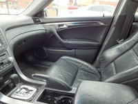 Exceptional Picture Of 2004 Acura TL FWD With Performance Tires And Navigation, Interior,  Gallery_worthy