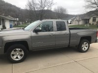 Picture of 2017 Chevrolet Silverado 1500 LT Z71 Double Cab 4WD, exterior, gallery_worthy