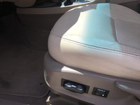 Picture of 2002 Ford Taurus SES Deluxe, interior
