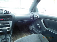 Picture of 2000 Chevrolet Metro 4 Dr LSi Sedan, interior
