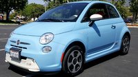 Picture of 2015 FIAT 500e FWD, exterior, gallery_worthy