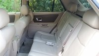Picture of 2006 Cadillac SRX V8 AWD, interior