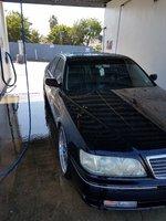 Picture of 1999 INFINITI Q45 4 Dr STD Sedan, exterior