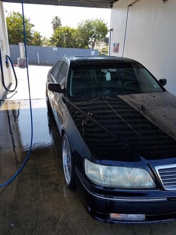 Picture of 1999 INFINITI Q45 4 Dr STD Sedan