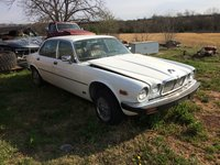 Picture of 1981 Jaguar XJ-Series XJ6 Sedan, exterior, gallery_worthy