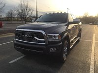 Picture of 2016 RAM 2500 Laramie Longhorn Limited Crew Cab 4WD, exterior, gallery_worthy