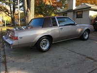 Picture of 1983 Buick Regal T Type Turbo Coupe, exterior