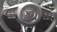 Picture of 2016 Mazda CX-9 Grand Touring AWD, interior