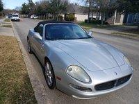 Picture of 2002 Maserati Spyder 2 Dr Cambiocorsa Convertible, exterior