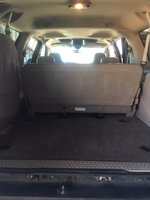 Picture of 2004 Ford Excursion Limited 4WD, interior