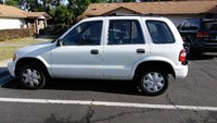 Picture of 2001 Kia Sportage EX 4WD, exterior, gallery_worthy