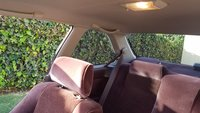 Picture of 1989 Honda Accord Coupe LX, interior, gallery_worthy