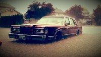 Picture of 1985 Lincoln Town Car Base, exterior