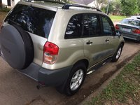Picture of 2001 Toyota RAV4 Base, exterior