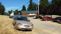 Picture of 1998 Ford Taurus SE Wagon, exterior