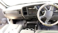 Picture of 2005 Chevrolet Silverado 1500 Work Truck Ext Cab 4WD, interior