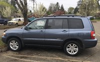 Picture of 2007 Toyota Highlander Hybrid Limited AWD, exterior