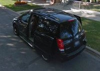 Picture of 2006 Nissan Quest 3.5 SE, exterior