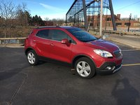 Picture of 2015 Buick Encore Convenience Group AWD, exterior