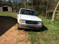 Picture of 1993 Ford Ranger XL Standard Cab 4WD LB, exterior
