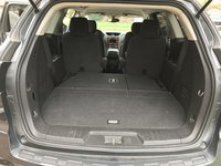 Picture of 2014 Chevrolet Traverse 1LT, interior