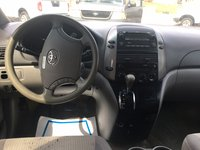 Picture of 2010 Toyota Sienna LE, interior