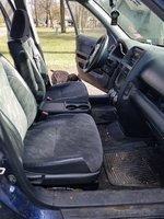 Picture of 2003 Honda CR-V EX AWD, interior