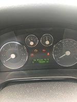 Picture of 2007 Mercury Milan V6 Premier, interior