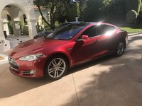 Picture of 2014 Tesla Model S 85, exterior