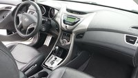 Picture of 2013 Hyundai Elantra Coupe GS, interior, gallery_worthy