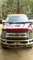Picture of 2017 Ford F-250 Super Duty Lariat Crew Cab 4WD, exterior
