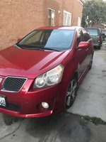 Picture of 2009 Pontiac Vibe GT, exterior