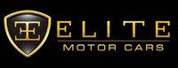 Elite Motor Cars logo