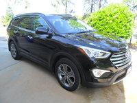 Picture of 2014 Hyundai Santa Fe GLS, exterior
